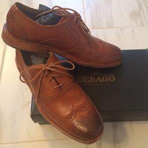 80aec499 Sebago Shoes | Ronnie Fieg Limited Edition Mens Dress Shoe | Poshmark